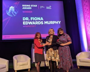 ApisProtect Fiona Edwards Murphy WinTech