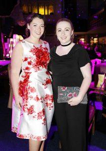 Dr Fiona Edwards Murphy at U Magazine Awards 2017