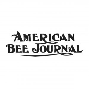 Logo American Bee Journal