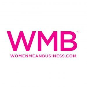 Women Mean Business logo