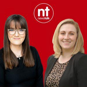 Dr Fiona Ewards Murphy Tech Talk Jess Kelly Newstalk