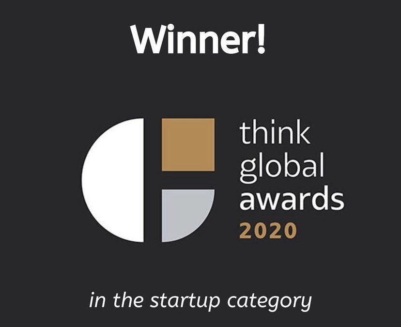 ApisProtect Think Global Awards 2020