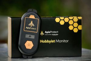ApisProtect Bee Hive Monitoring System